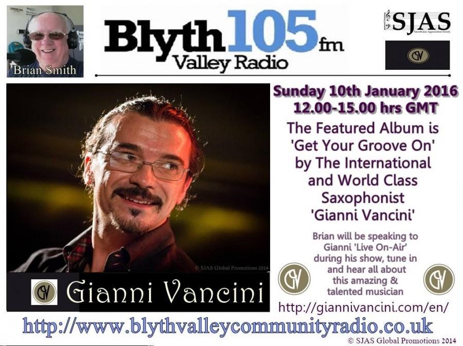 foto radio interview UK 11 genn 2016